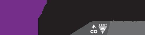 Gunnison - Denver Bus Logo
