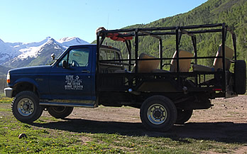 Trailhead Service
